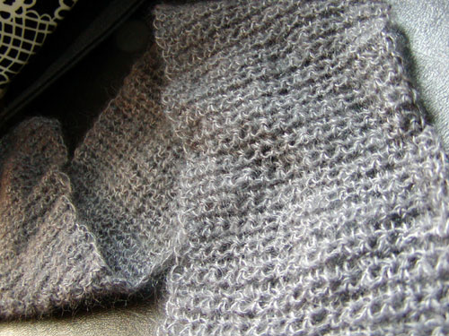 Free Knitting Pattern For Mohair Shawl : CROCHET PATTERNS USING MOHAIR   Crochet Projects
