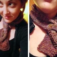 New Olympus yarn
