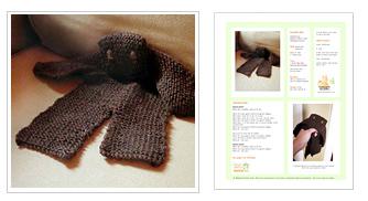 knit – Blanket Bob