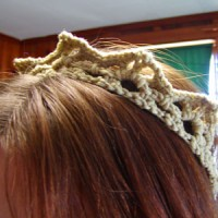 crochet - Crochet Crown
