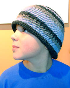 childs hat pattern