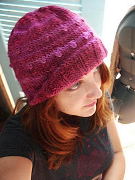 make make hat