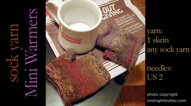 http://midnightknitter.com/blog/wp-content/uploads/sock-yarn-mini-warmers.jpg