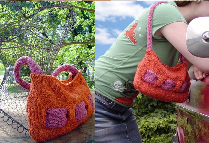twiggy tweed knit pattern